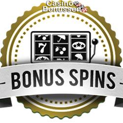 gratis spins - free spins thumb