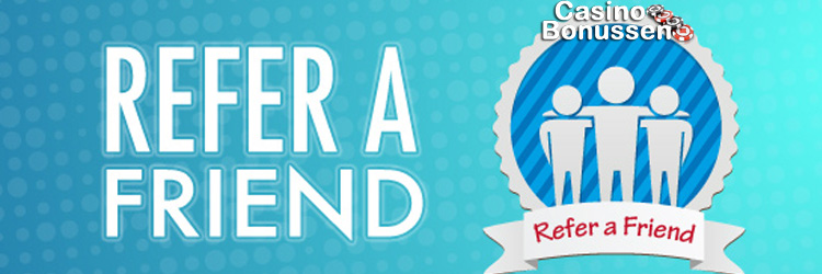 refer a friend bonus